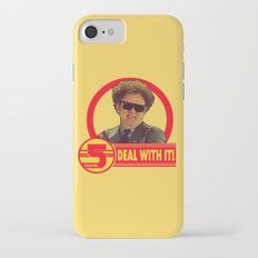 DEAL WITH IT! | Channel 5 | Brule iPhone 7 Slim Case