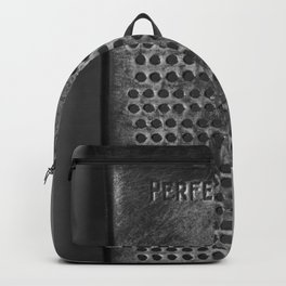 The Vintage Kitchen Series - Photo 1 - Grater Backpack