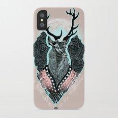 Wind:::Deer Slim Case iPhone X