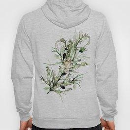 Waterwheel Plant Hoody