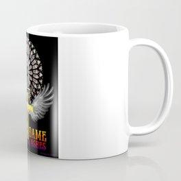 Notre Dame Rose Window Coffee Mug