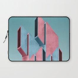 Acid pink Laptop Sleeve