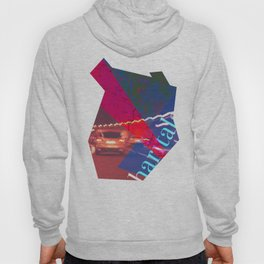Story of the Roads - 3 Hoody