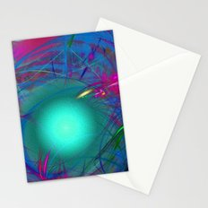 Emerging From Chaos Stationery Cards