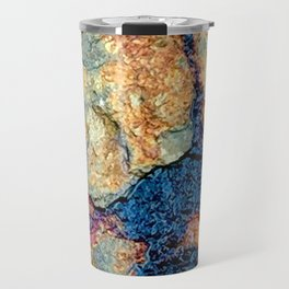 Digital Stone Design Travel Mug