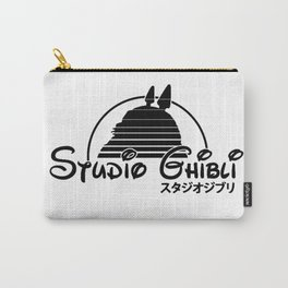 ghibli casttle Carry-All Pouch