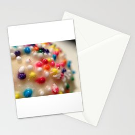 Close-up Confections Stationery Cards