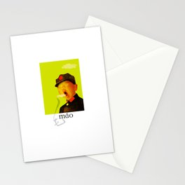 Kid Mao Stationery Cards