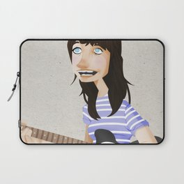 Australian Genius Laptop Sleeve