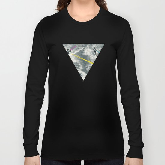 Competitive Strategy Long Sleeve T-shirt