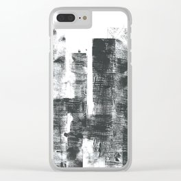 Ville Clear iPhone Case
