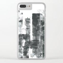 Ville Clear iPhone Case
