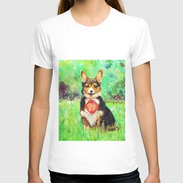 Zodiac - Year of the Dog T-shirt