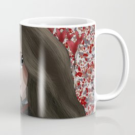 Susan Pevensie Coffee Mug