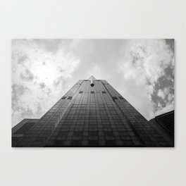 City #01 Canvas Print