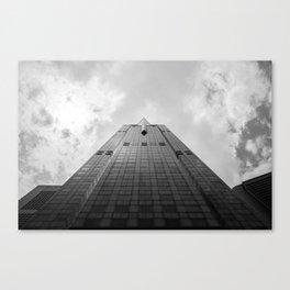 City #01 Canvas Print
