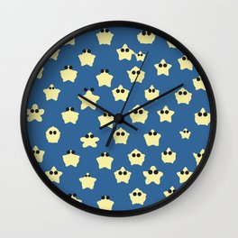 Obesity Wall Clock