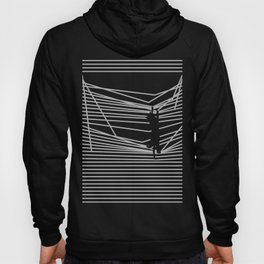 Cats and Curtains Hoody