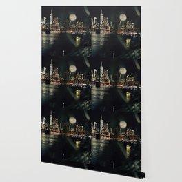 Caged views Wallpaper
