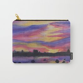 Mid Summers Night Dream Carry-All Pouch