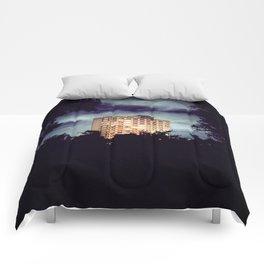 Flats Comforters