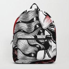 Erotica Backpack
