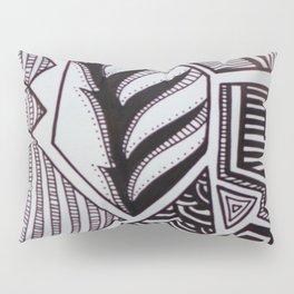 Geometrico PB Pillow Sham