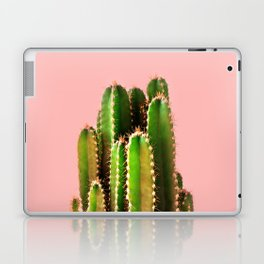 It's Cactus Time Laptop & iPad Skin