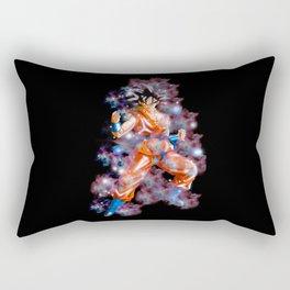 Super Saiyan Goku Rectangular Pillow