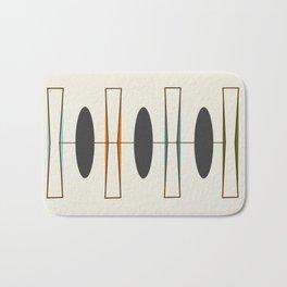Mid-Century Modern 1.1 Bath Mat