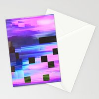 scrmbmosh30x4a Stationery Cards
