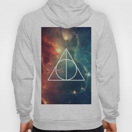 Deathly Hallows Nebula HP Hoody