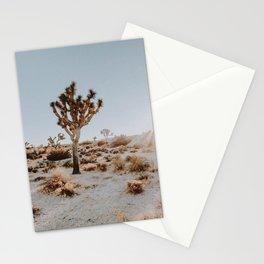 Joshua Tree / California Desert Stationery Cards