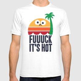 Heated Rhetoric T-shirt