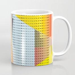 Abstract Constructs Coffee Mug