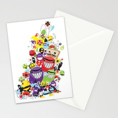 From Down Under Stationery Cards