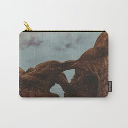 Arches Carry-All Pouch