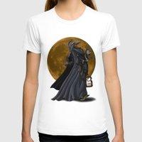 sandman T-shirts featuring Sandman by Sloe Illustrations