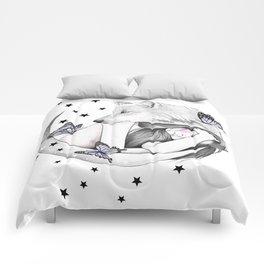 Over The Moon Comforters