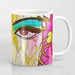 SOL 2 Coffee Mug