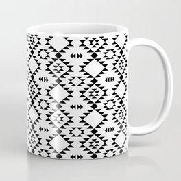 Black and White - Navajo Coffee Mug