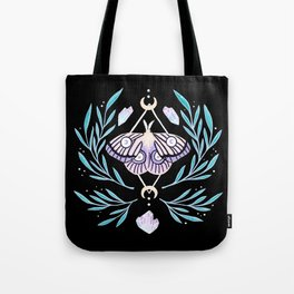 Moon Moth 01 Tote Bag