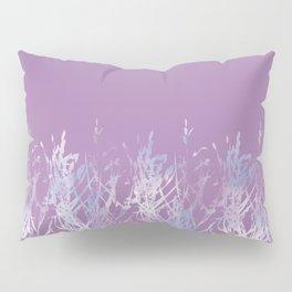 Batik Tall Grass Pillow Sham