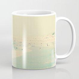 beach sunday II Coffee Mug