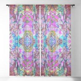 Spiritual Awakening Sheer Curtain
