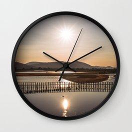 Golspie Wall Clock