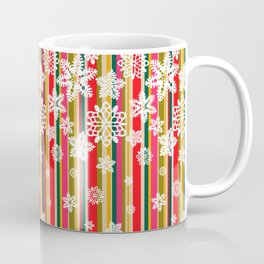 Flakes Coffee Mug