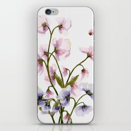Flowers -a57 iPhone Skin