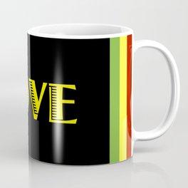 Jah Love Coffee Mug