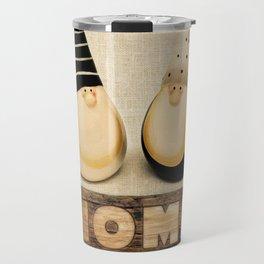 DWARFS Travel Mug